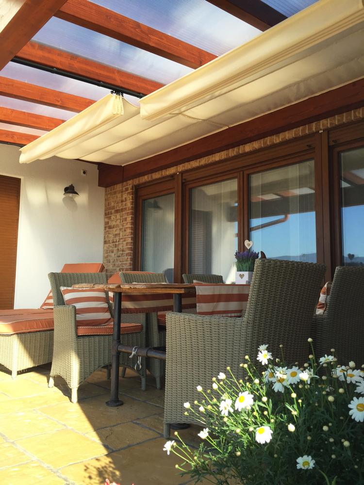 cord wintergarten sonnenschutz terrassendach beschattung. Black Bedroom Furniture Sets. Home Design Ideas
