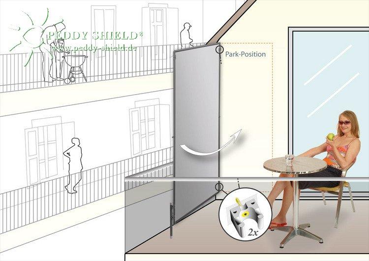 sichtschutz balkon paravent obi die neueste innovation. Black Bedroom Furniture Sets. Home Design Ideas