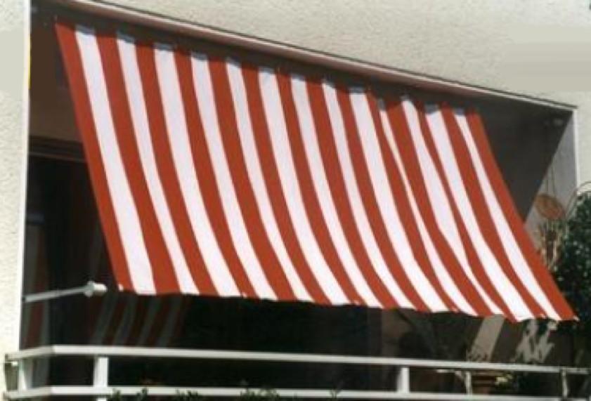 Sonnenschutz Balkon seilspannsystem für sonnensegel bausatz balkon i heimfux de
